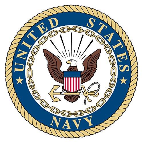 Us Navy Decals - 1