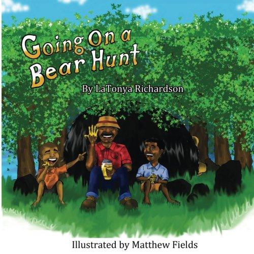 Read Online Going On A Bear Hunt ebook