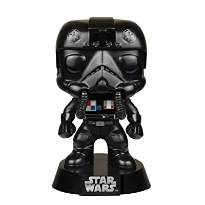 Funko Tie Fighter Pilot: Funko Pop! Star Wars:: Toys & Games