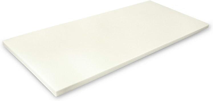 NEU Höhe 4 cm Visco Topper Matratzenauflage ohne Bezug