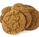 Bulk Real Ginger Snaps Cookies