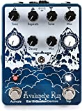 EarthQuaker Devices Avalanche Run Delay & Reverb