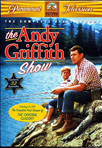 Andy Griffith Show (Paramount): The Complete 1st Season (Checkpoint) (Ip Wireless Headphone)