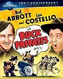 Buck Privates (Blu-ray + DVD)