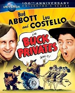 Buck Privates/ [Blu-ray] (Bilingual) [Import]