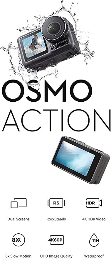 DJI OSMO ACTION product image 6