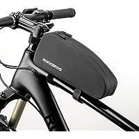 ROCKBROS Top Tube Bike Bag Waterproof Bike Front Frame Bike Bag Bicycle Top Tube Bag Cycling Accessories