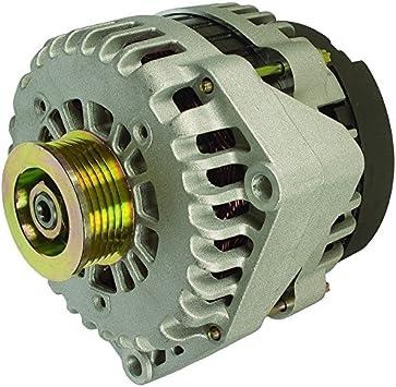 New Alternator For Chevy GMC Cadillac 5.3 4.8 6.0 6.6 6.2 V8 4.3 V6