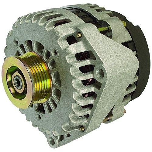 89 chevy 1500 alternator - 5