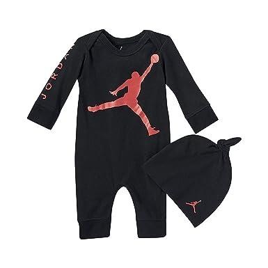 712651eb01cdbb Amazon.com  Jordan Infant Jumpman Coverall  Clothing