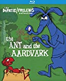 Ant and the Aardvark, The (17 Cartoons) [Blu-ray]