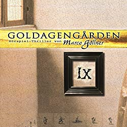 Goldagengarden 9