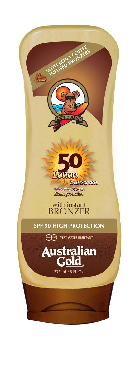 Australian Gold Sunscreen SPF50 Protector Solar - 237 ml 10024