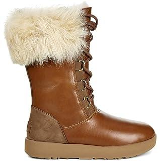 2ac04569ba7 UGG Womens Atlason Snow Boot: Amazon.ca: Shoes & Handbags