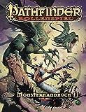Monsterhandbuch 2: Pathfinder Rollenspiel
