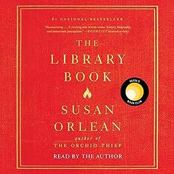 amazon audible library