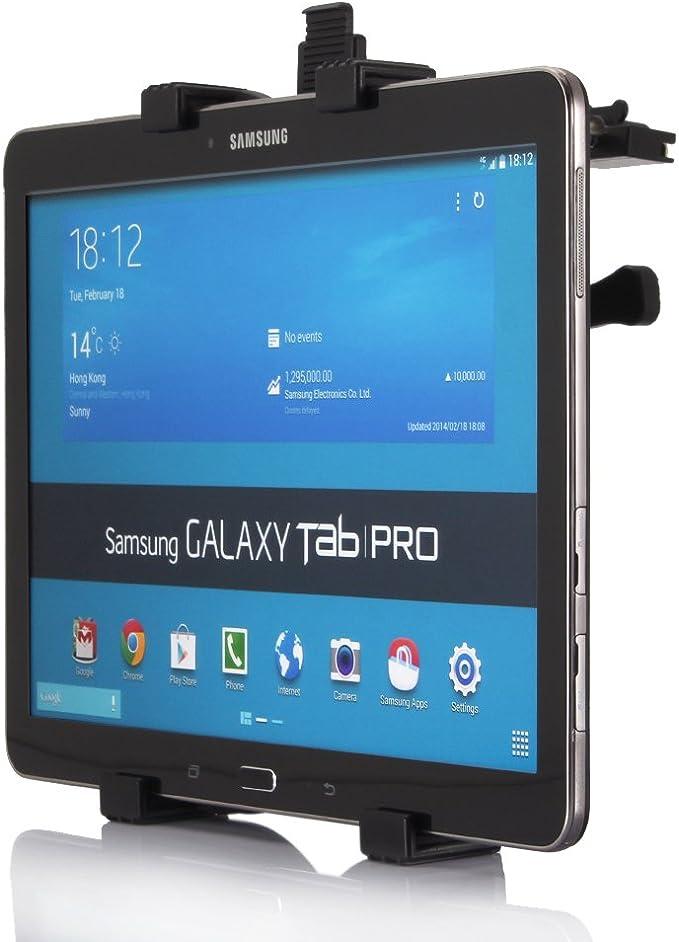 Navitec24 LÜftungs Halterung Universal Tablet Navitec Elektronik