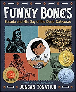 Image result for funny bones book