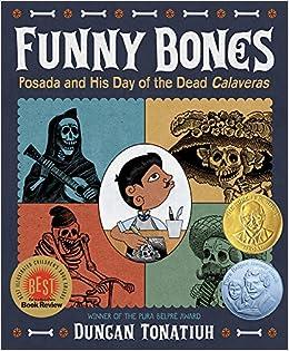 Image result for funny bones book
