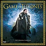 Book cover from Game of Thrones 2019 Square Wall Calendar by George R.R. Martin