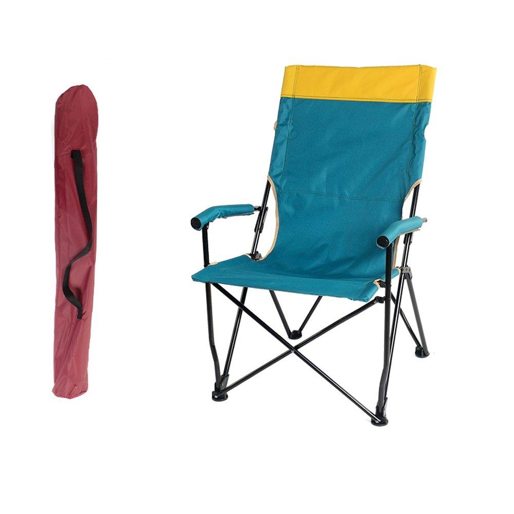 KTYXDE 屋外折りたたみ椅子ポータブルレジャーチェア折りたたみMazar屋外椅子 折りたたみ椅子 (色 : 17#)  17# B07KSSPHL7