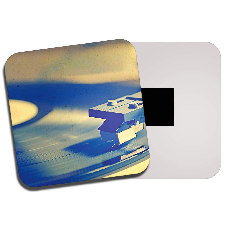 Destination Vinyl Magnets Tocadiscos Retro Imán - Vinilo ...