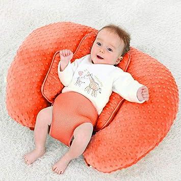 TYZY Almohada de Lactancia multifunción Cojín para bebés ...
