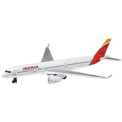Daron RT3724 Iberia Single Plane: Toys & Games