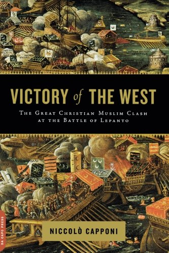 Victory of the West