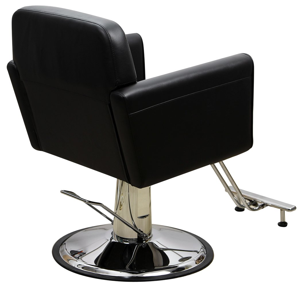 ShengYu Hydraulic Barber Chair Styling Salon Work Station Chair by Shengyu (Image #4)