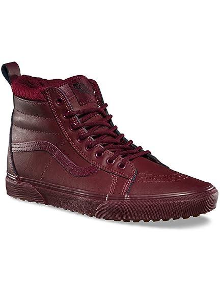 704574ded5 Vans Winter Boot Men Sk8-Hi MTE Shoes  Amazon.co.uk  Shoes   Bags