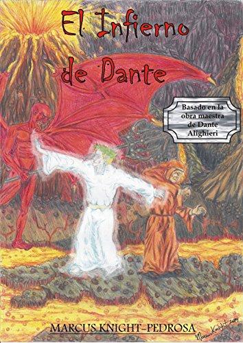 Descargar Libro El Infierno De Dante Marcus Knight-pedrosa