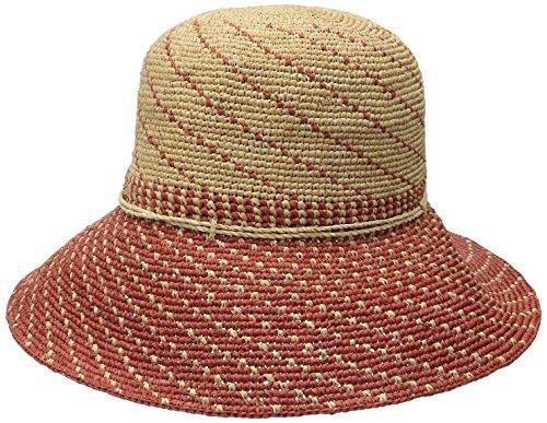 callanan-womens-crochet-two-tone-raffia-hat-rust-one-size