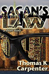 Sagan's Law (English Edition)