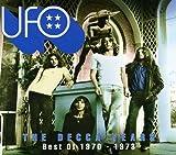 The Decca Years 1970 - 1973