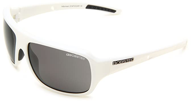 c50a737e84c Amazon.com  Bobster Informant EINF002AR Square Sunglasses