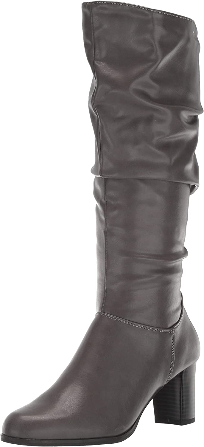 Easy Street Women's Popular products Tessla Calf OFFicial site Mid Boot