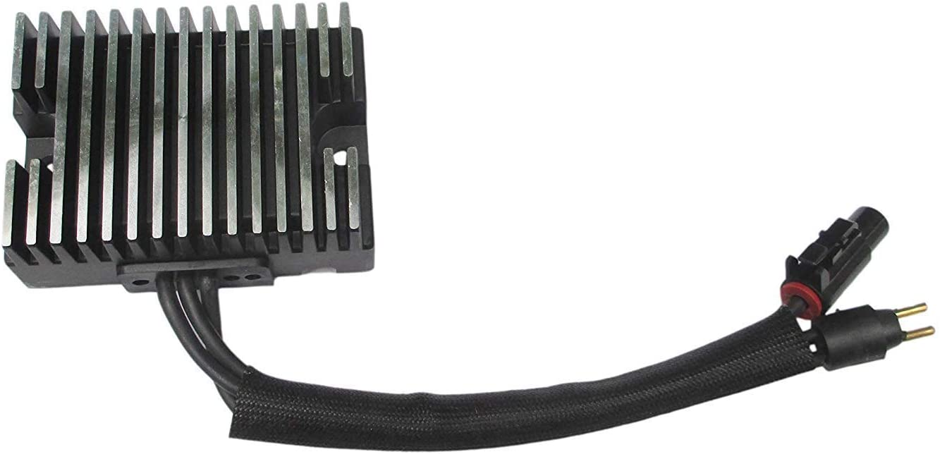 Voltage Regulator Rectifier For Harley Davidson Sportster Motorcycle 74523-94 74523-94A 1994 1995 1996 1997 1998 1999 2000 2001 2002 2003