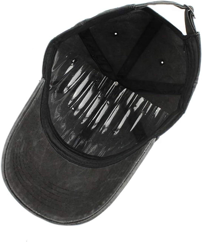 N//C The Sim Psons Unisex Soft Hat Retro Adjustable Baseball Cap Cowboy Hat