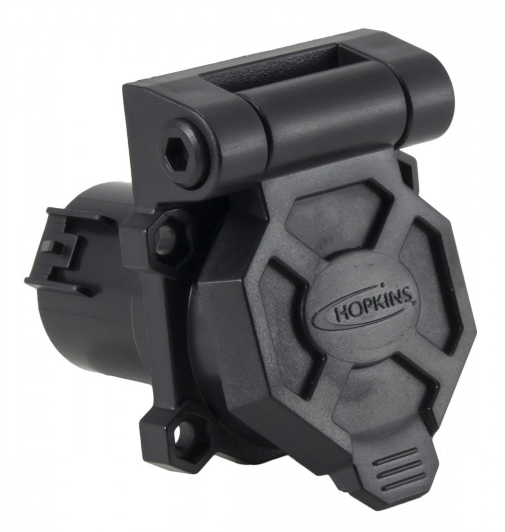 Amazon.com: Endurance Hopkins 40940 Quick Install 7-Blade Connector:  Automotive
