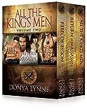 All the King's Men Boxed Set 2: Books 4-6