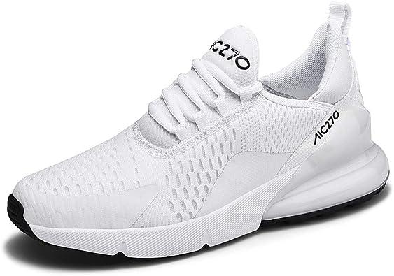 SMXX Zapatos para Correr para Hombres, Zapatillas livianas, Skate de Aire, Ejercicio, Gimnasia Informal, Transpirable y al Aire Libre, Zapatos para Correr: Amazon.es: Zapatos y complementos