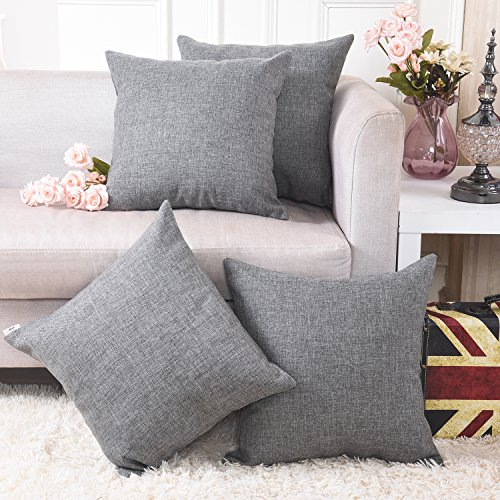 Home Brilliant Spring Decorative Linen S - Throw Bed Pillow Shopping Results