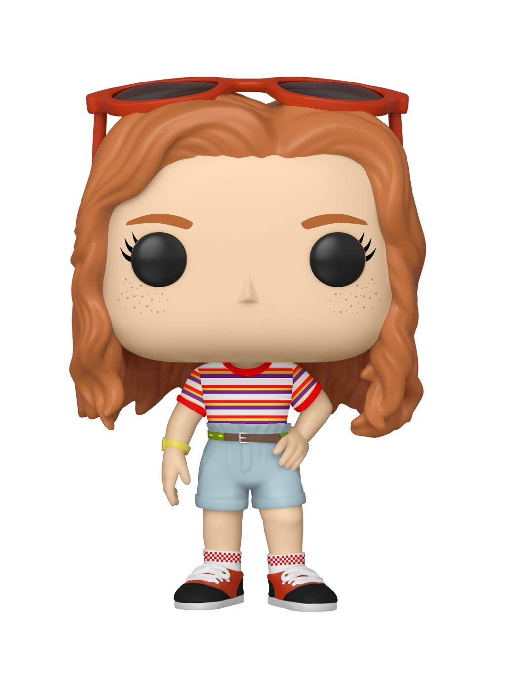 Funko Pop! Television: Stranger Things - Max (Mall Outfit) by Funko