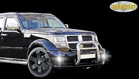 Schema Elettrico Per Luci Diurne : Set luci diurne a led specifico del veicolo senza funzione