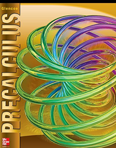 Glencoe Precalculus Student Edition (ADVANCED MATH CONCEPTS)