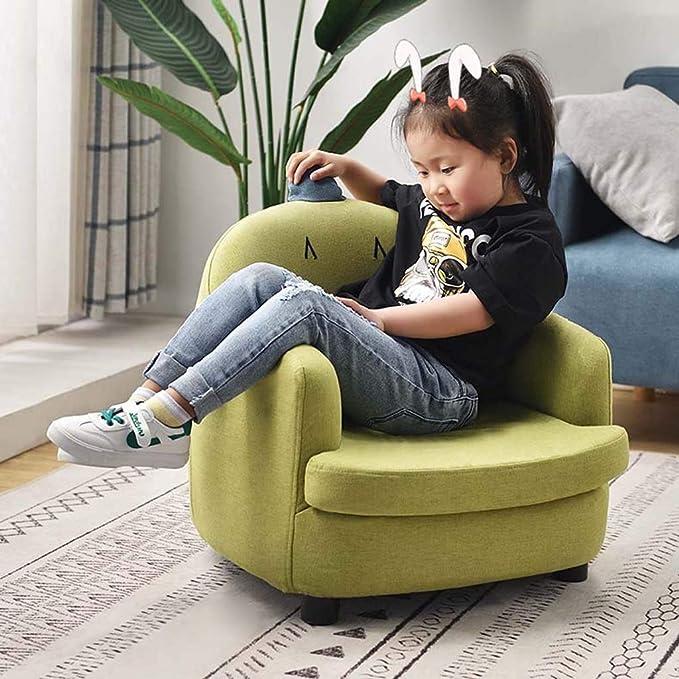 LLTT-sillon infantil Sofá para NiñOs Imagen De Dibujos ...