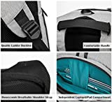 Protable Laptop Backpack, Business Anti Theft Slim