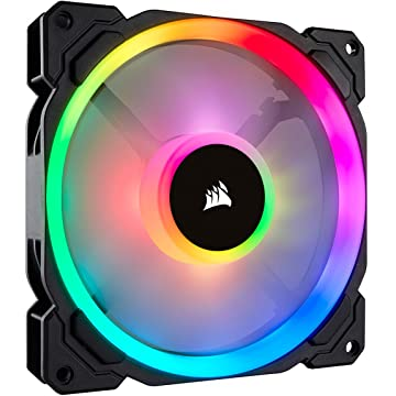 best Corsair LL Series reviews