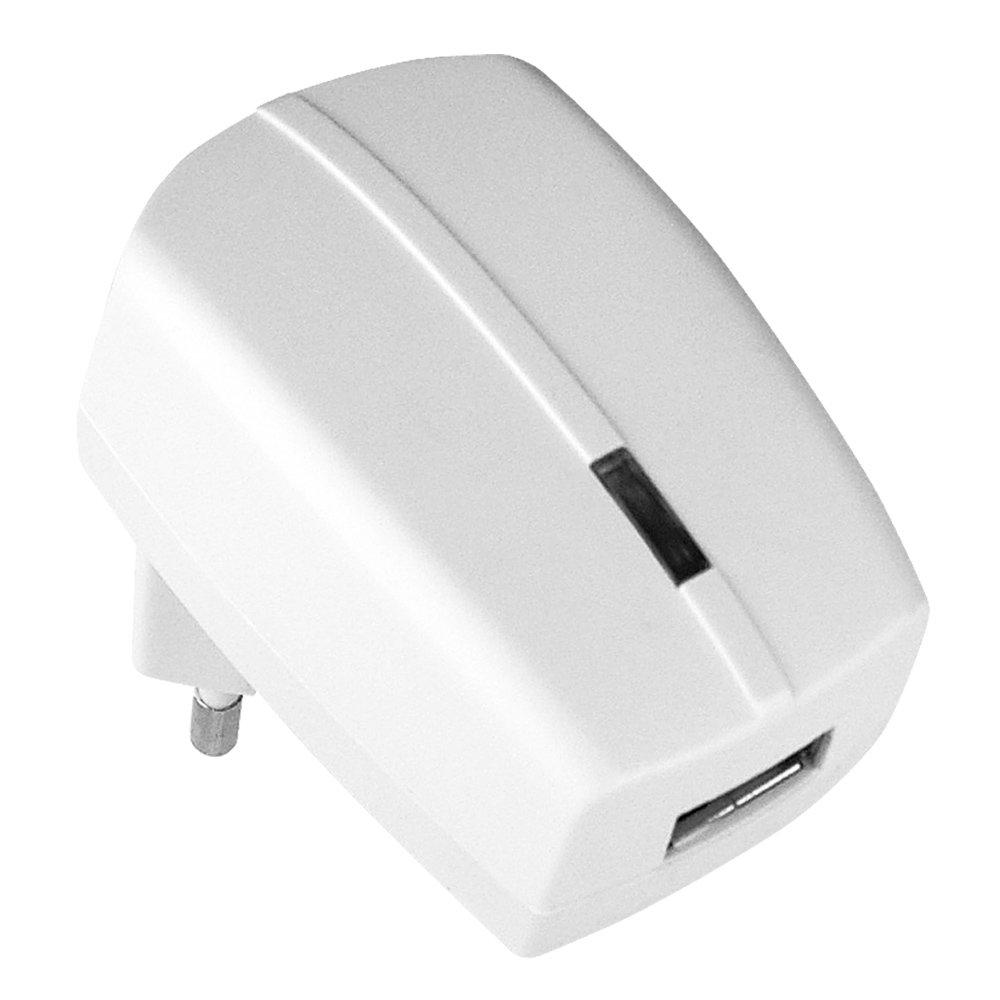 FONTASTIC 239359 Fuente Business USB, 1 A Color Blanco: Amazon.es: Electrónica